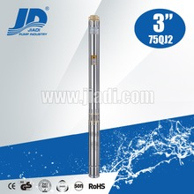 1.5 hp used water submersible pumps deep well water pump for sale