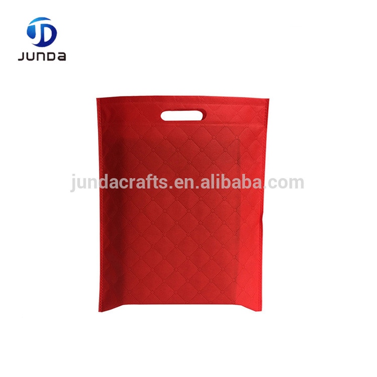 HOT SALE Cheap non-woven bags wholesale <strong>eco</strong>- friendly shopping bag