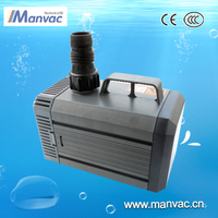 Low noise HQB-2000 high quality submersible water fountain pump