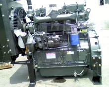 K series water type engine for global market