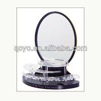 Lucky POP free standing cosmetic mirror