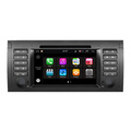 Hifimax Car DVD Player For BMW E39 (1995-2004) Android 7.1 With Quad core 16G GPS Navi System