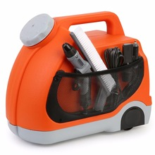 12v high pressure floor cleaning machine with 15L water tank