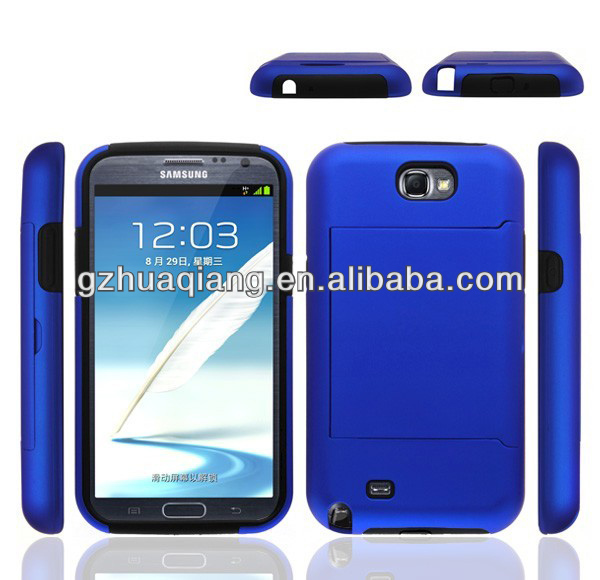 Galaxy Note 2 N7100 Original mobile phone case