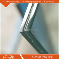 High Quality 6+0.76+6mm Bronze Laminated Glass in Real Estate&Building