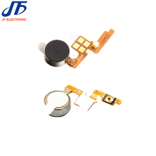 jfphoneparts For Samsung Galaxy Note3 N900 N9005 N900A N900T N900V N900P Power ON/OFF Button Vibrator Flex Cable