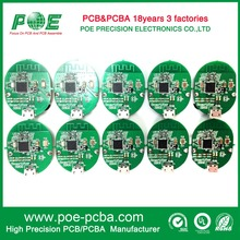 High precision China electronic pcba board prototype