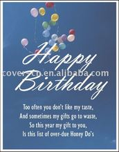 sound message recordable birthday greeting cards