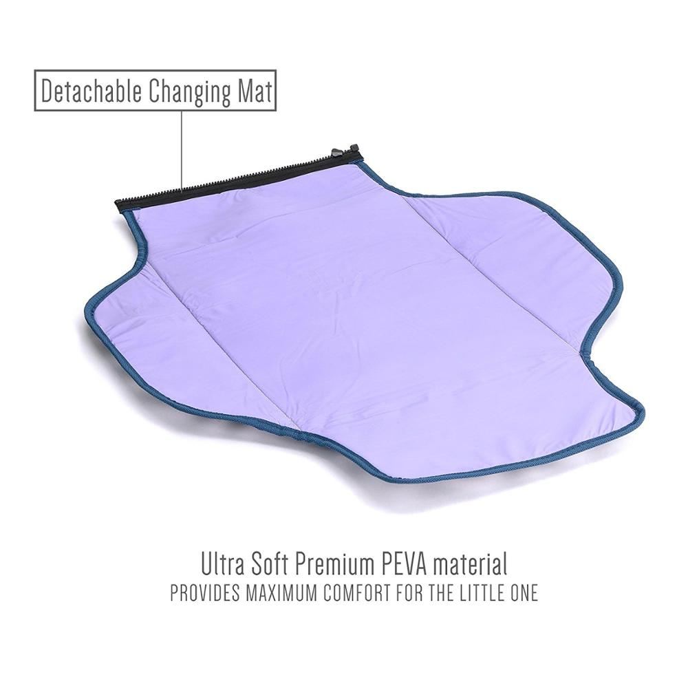 Baby Diaper Changing Mat Portable Changing Pad