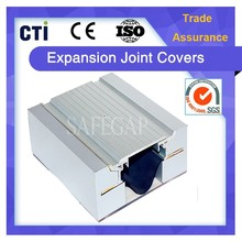 Concrete Slab Expansion Joints in Building Expansion Joint System