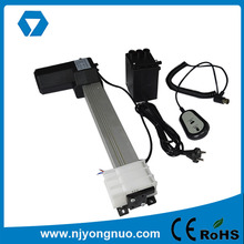 CE Factory Manual Linear Actuator With Handset for ICU Bed / sickbed