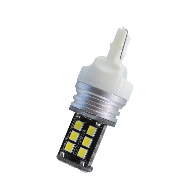 T20 7440 7443 15 SMD 2835 LED W21W W21/5W white blue yellow red DC 12V Car turn signal Brake Light Reverse Lamp