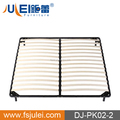 FACTORY DIRECT PRICE WORLD POPULAR WOODEN SLAT FLEXIBLE BED