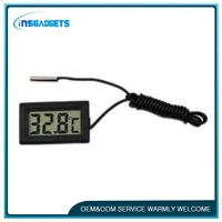 Promotional fridge thermometer ,h0tnm round freezer thermometer for sale
