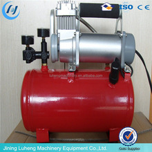 Oil Free Industrial Mini Air Compressor for sale