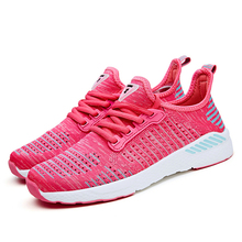 Latest design women lightweight breathable casual indoor fashion sport shoes