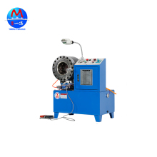 1/4-2 KSD503 hydraulic hose crimping machine/hose clamp machine