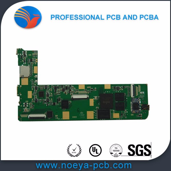 PCB Board for HackRF One with Components Made in China