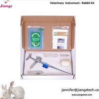 Jiangs Rabbit Artificial Insemination Kit