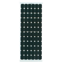 185w efficiency solar module PV panel /solar panel with CE 156*156mm high quality solar cells price