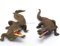 Personalized OEM Simulation Crocodile Wild Animals Figurines/Plastic Wild Alligator Animals Sets Toys Manufacturers