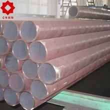 pe coated schedule 80 carbon price astm standard thermal insulation seamless steel pipe
