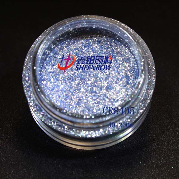 Pearl Luster Pigment Color Pigment Pearl Pigment For pvc CR8405