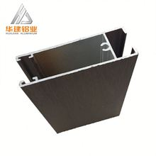 China Quality Aluminium Profile With Best Price Company