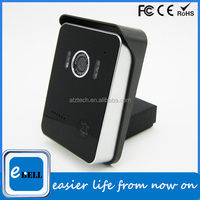 Top Level Latest WIFI Doorbell Support Phone Watch,Remote Answer WIFI Doorbell Camera