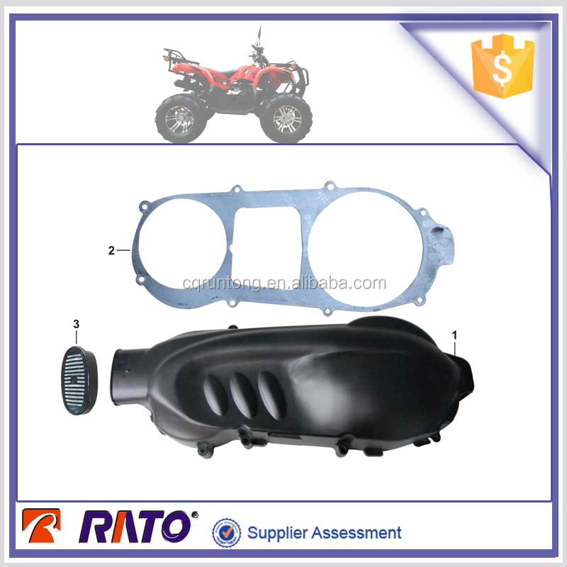 150cc ATV crankcase cover motorcycle engine parts for sale