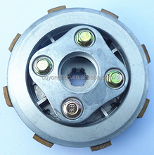 OEM BAJAJ BM150 three wheel bike clutch center assy, PRESSURE DISC MOTORCYCLE