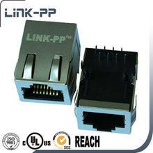 Cat6 Rj45 Connector/Plug/Socket With Shielded