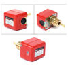 Factory direct sales hfs series water flow control switch water flow detectors