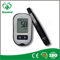 MY-G024 good price for medical glucometer/ Blood glucose meter