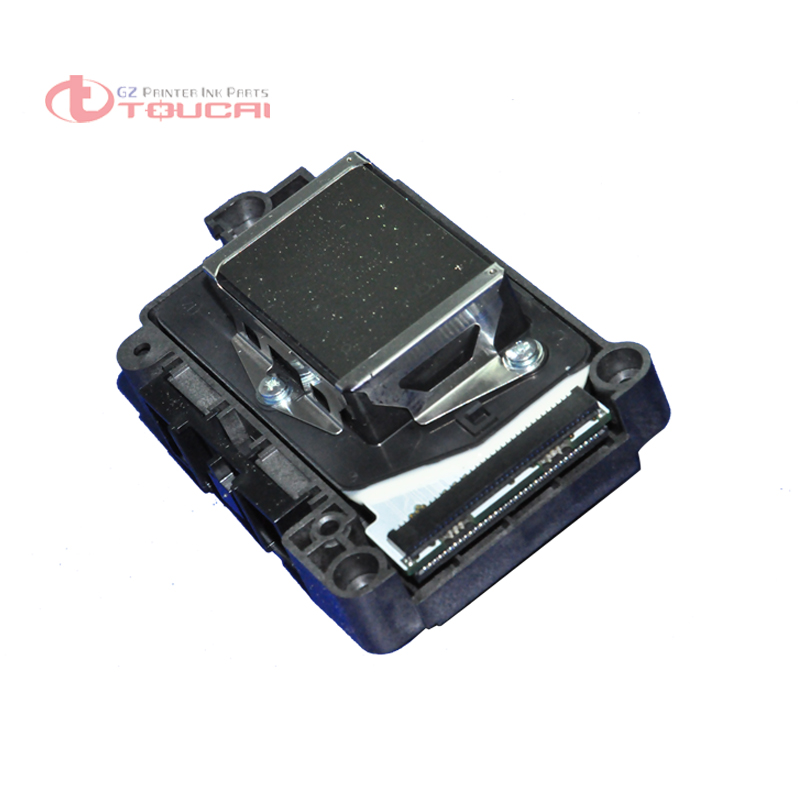 F189010 eco solvent unlock dx7 printhead