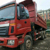 foton 40ton 6x4 Model Heavy Duty Tipper Dump Truck For Sale