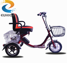 best quality etricycle for passenger from china factory