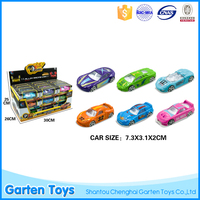 1:64 classic series children mini sliding alloy scale model car