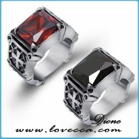 european charm stretch band rings