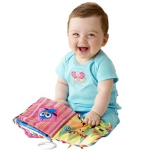 Infant Cloth Books Fabir book for baby