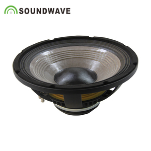 "Guangzhou 12"" audio monitor speaker system"
