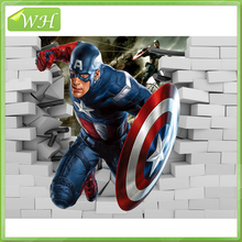 3D mural wallpaper / 3D brick wall paper / 3D paper wall decoration