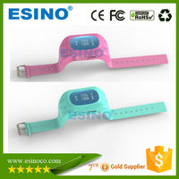 2015 new gps tracking device wholesale offer cheap OEM gps watch for kids elder phone