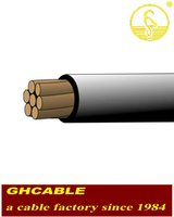 THW Electric Cable 600 volt