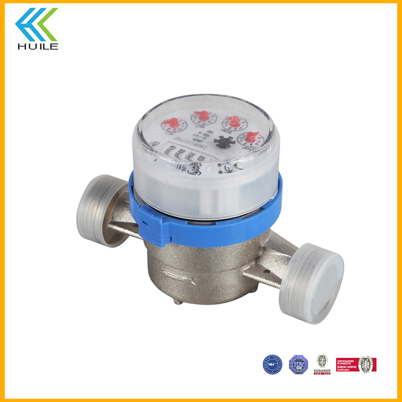 House Water Meter : Lxsg itron manufacturer home water meter buy