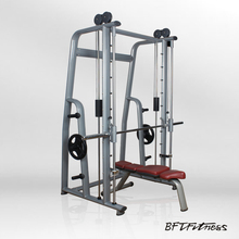 BFT-2024 Professinal gym equipment/Smith machine/Guangzhou BFT