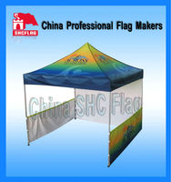 Custom design easy up tent camping tents tent canopy