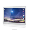 android 7.0 tablet pc 10.1 inch ips 1920*1200 wifi dual camera back 5MP MT6753 Octa core A53 tablet 2G RAM 32G ROM GOLD SILVER