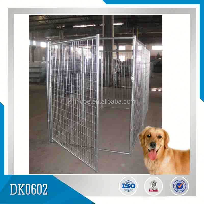 Handmade Durable Dog Kennel Cage