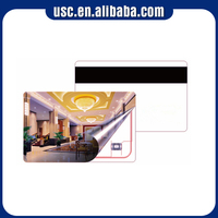 Manufacturer wholesale 125khz em card swipe door lock